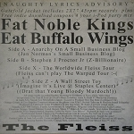 Fleiss, The - Fat Noble Kings Eat Buffalo Wings, Double 7