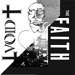 Various Artists, Faith / Void split, 12