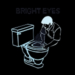 Bright Eyes, Digital Ash In A Digital Urn, Music Cassette Tape, Album