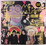 Various Artists, The Best Of Bomp, Volume One, 12