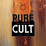 Cult, The - Pure Cult The Singles 1984-1995, 2 x 12