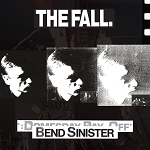Fall, The - Bend Sinister / The Domesday Pay-Off Triad-Plus!, 2 x 12