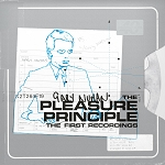 Numan, Gary - The Pleasure Principle (The First Recordings), 2 x 12