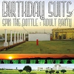 Birthday Suits, Spin the Bottle: Adult Party, 12