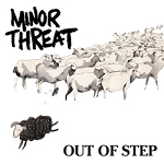 Minor Threat, Out of Step, 12