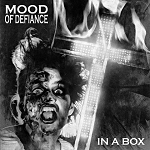 Mood of Defiance, In A Box, 7