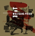 Wolfgang Press, The - Unremembered, Remembered, 12