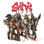 GWAR, Scumdogs Of The Universe, 2 x 12