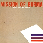 Mission of Burma, signals calls and marches, 12
