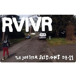 RVIVR, The Joester Sessions 08-11, Music Cassette Tape, Album