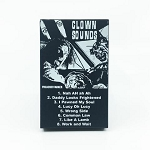 Clown Sounds, Preacher Maker, Music Cassette Tape, Album