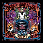 Screeching Weasel, Baby Fat Act 1, 12