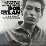 Dylan, Bob - The Times They Are A-Changin', 12