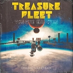 Treasure Fleet, The Sun Machine, Original Soundtrack, 12