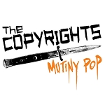 Copyrights, The -  Mutiny Pop, 12