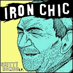 Iron Chic, Shitty Rambo E.P, 7