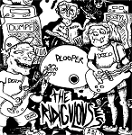 Ridiculouses, The - This is a Punk Band, 7
