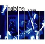 Marked Men, Ghosts, Music Cassette Tape, Album